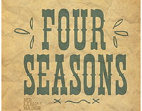 :: Four Seasons ::