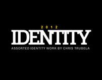 2012 Identities