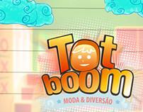 Tot Boom store