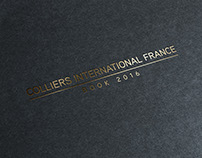 Colliers International France Book 2016