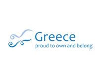 Greece | redesenho de marca e identidade visual