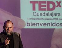 TEDxGuadalajara & TEDxZapopan 2012
