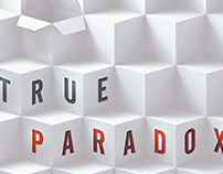 True Paradox Book Cover