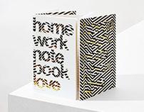 Imprimerie du Marais – Notebook II