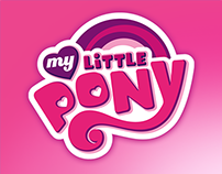 My Little Pony - Friendship Is Magic - Game UI