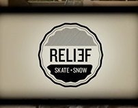 Relief Skate + Snow Broadcast Package