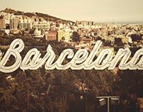 Photography. Barcelona (& Figueres)