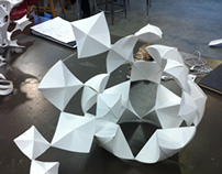Space Project, Gareth Jones' Spatial Dynamics class