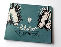 Lobster — CD Digipack — 2007