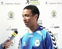 Fotbal pro rozvoj / Fotbal for development