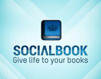 App Social Book
