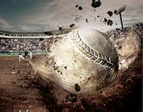 Baseball paraphernalia