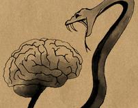 Phobia Symbols