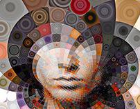 Moebius Mosaics