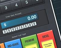 Rover iPad App