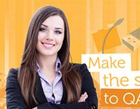 Make the Switch to QA | QA Apprenticeships