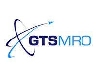 GTS MRO website design