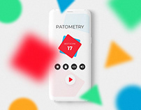 Patometry Game Design