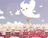 Coca-Cola #bimilyonneden Yeni Yil / TVC 2