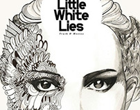Little White Lies cover: Black Swan
