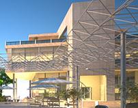 [Propuesta] Centro Cultural de Ecatepec