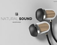 Natural Sound - EarBud Project