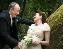 Wedding Alessandra & Michele