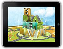 3D + Motion Graphics _El dia per Davant