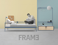 Rigo - for Frame Magazine