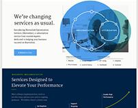 MavenOps- Webpage