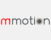 MMotion Sound Ident