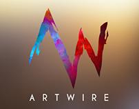 Logo: Artwire