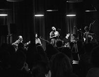 Sukuro Quinteto @ Salão Brasil
