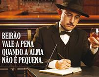 Campanha Licor Beirão - Personalidades