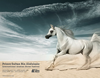Prince Sultan International Arabian Horse Festival
