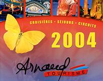Arnaud Voyages