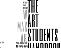 Art Department Handbook