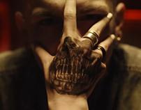 Jagermeister - Tattoo