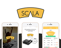 SCALA Smart Body Analyzer
