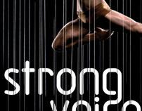 recent work: dutch national ballet posters