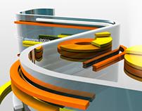 3D + Motion Graphics _ Elecciones
