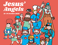 Jesus_Angels