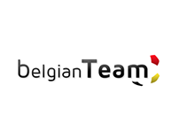 Belgian Team logo