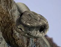 Snake VFX - 2012