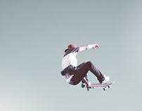 Monegros Desert Skate Festival