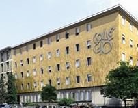University College // Torino, Italy