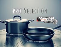 TEFAL Pro Selection