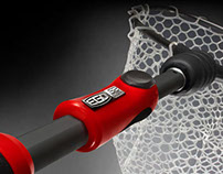 EGO S2 Slider Product Line Branding