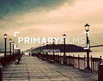 Primary Films (Rebrand)
