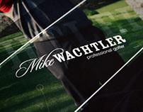 Mike Wachtler – Professional Golfer
